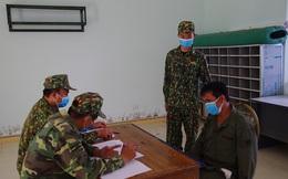 Nhóm người Trung Quốc nhập cảnh trái phép Việt Nam tìm việc làm