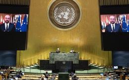 """EU """"từ chối khéo"""" kêu gọi của Trung Quốc ngay tại Liên Hiệp Quốc"""
