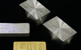 Bất thường hiện tượng vàng bạc đang bị bán tháo?