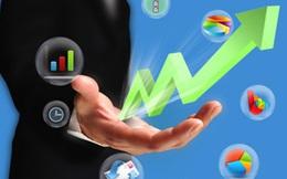 [Hot stock] Nhiều cổ phiếu tăng mạnh tuần qua: Tiêu điểm đến từ cổ phiếu ngành logistics hàng không