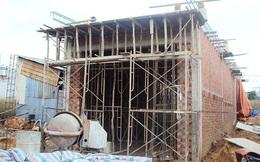 Tp.HCM: Cho phép hoàn công nhà xây nhỏ hơn giấy phép xây dựng