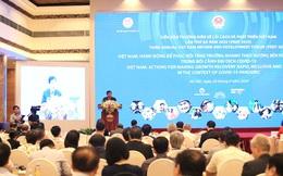 Hai điểm đặc biệt của Diễn đàn Cải cách và Phát triển Việt Nam lần thứ 3