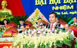 Ông Hồ Văn Niên tái cử Bí thư Tỉnh uỷ Gia Lai