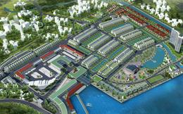 """Ba đại gia """"góp sức"""" làm khu du lịch và đô thị sinh thái quy mô hơn 100 khách sạn tại Cửa Ông, Cẩm Phả"""