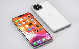 """iPhone 12 Pro Max rò rỉ thêm nhiều thông tin: giá cao, màn hình và camera """"xịn sò"""" hơn!"""