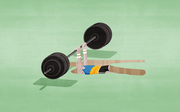 10 cách đơn giản giúp bạn duy trì sự mạnh mẽ, có thêm động lực để vượt qua những trở ngại trong công việc và cuộc sống