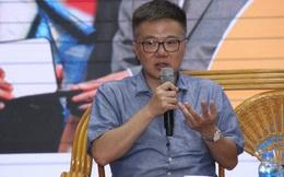GS. Ngô Bảo Châu: Shock khi nhận bảng lương đầu tiên, không đủ tiền mua vé máy bay về Việt Nam