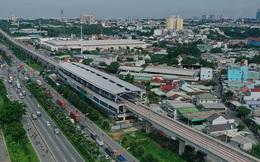 Tp.HCM: 6 công trình giao thông đưa vào khai thác, 3 công trình sẽ xong vào tháng 9