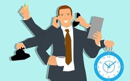 """9 mẹo quản lý thời gian của bậc thầy kiếm tiền: Học hỏi ngay để công sức không """"đổ sông đổ bể"""""""