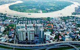 Quy hoạch vùng TP.HCM mở rộng: Nhân tố chính cho đại đô thị phát triển