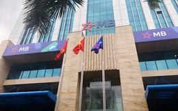 Quỹ đầu tư JAMBF muốn bán hơn 3 triệu cổ phiếu MBB