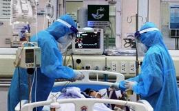 Bệnh nhân thứ 35 tử vong vì COVID-19 tại Việt Nam