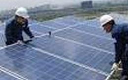 Miễn trừ giấy phép hoạt động cho hệ thống điện mặt trời mái nhà