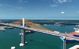 Đồng Nai chốt vị trí chính xác xây cầu Phước An gần 5.000 tỷ đồng