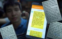 Từ ngày mai 1/10, gửi tin nhắn rác, cuộc gọi rác có thể bị phạt tới 100 triệu