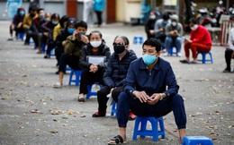 Dân số gần 100 triệu người, chi phí chống dịch của Việt Nam chưa tới 400 triệu USD