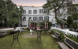 Khách sạn 5 sao ế ẩm chưa từng có, giá phòng khách sạn Metropole xuống thấp kỷ lục chỉ còn hơn 1 triệu đồng/ngày