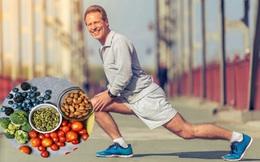 """Đàn ông từ 50 tuổi cần bổ sung thường xuyên 5 loại thực phẩm """"vàng"""" này: Vừa giảm cholesterol vừa ngăn nguy cơ tiểu đường"""