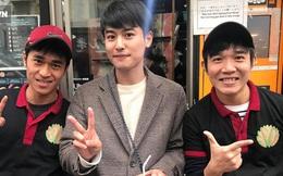 Quán bánh mì Việt Nam của hai anh em du học sinh trên đất Nhật: Giá 100.000 đồng/chiếc, khách đông nghịt