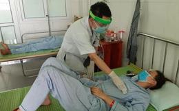 3 người ở Quảng Nam nhập viện nghi do ngộ độc do ăn pate Minh Chay