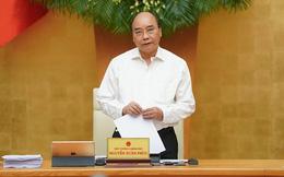 Thủ tướng yêu cầu sớm hoàn thiện quy định về cho vay ngang hàng, triển khai thí điểm mobile money