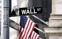 CNBC cảnh báo chứng khoán Mỹ có thể dễ dàng giảm thêm 10%