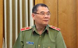Hé lộ một trong những tài liệu bí mật nhà nước mà ông Nguyễn Đức Chung bị khởi tố chiếm đoạt