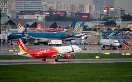 Mở lại bay quốc tế: Những trường hợp nào được mua vé, cách ly ra sao?