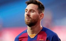 """Nóng: Messi tuyên bố ở lại Barca mùa giải tới nhưng không quên """"tố"""" Chủ tịch Bartomeu nuốt lời"""