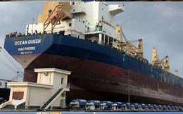 BIDV tiếp tục rao bán con tàu tai tiếng Ocean Queen, giá khởi điểm rớt mạnh
