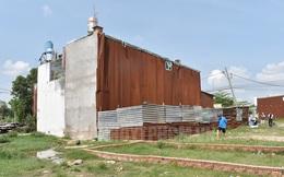 Tp.HCM: Hơn 500 công trình xây dựng sai phép, không phép trong 8 tháng đầu năm