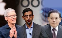 Vốn là đối thủ không đội trời chung nhưng cả Google, Apple và Samsung lại có chung công thức quản trị nhân sự để đảm bảo thành công lâu dài