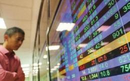 Tự doanh CTCK và khối ngoại trao tay lượng lớn cổ phiếu CTG và BCM?