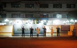 Đà Nẵng: Phát hiện thêm 1 ca dương tính với SARS-CoV-2