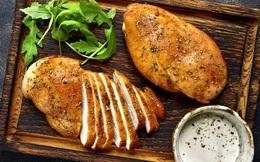 5 loại thịt giúp giảm cân nhanh chóng và hiệu quả lại giúp bổ sung dinh dưỡng cực tốt