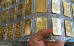 Giá vàng sáng nay tăng nhẹ