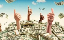 """""""Tiền nhiều tiền ít không quan trọng, vui vẻ là được"""": Niềm vui của tiền ít và tiền nhiều là không giống nhau"""