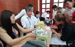 Hàng trăm hộ dân đề nghị nhận tiền bồi thường, bàn giao mặt bằng trước thời hạn để làm sân bay Long Thành