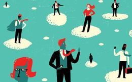 """Đi họp lớp sau 20 năm, tôi bẽ bàng nhận ra 5 điều """"thô nhưng thật"""": Cuộc sống ồn ào, nghề nghiệp cao thấp, để không bị tụt hậu phải học cách TÌM HƯỚNG"""