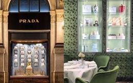 Khách sạn Louis Vuitton, nhà hàng Gucci, tiệm bánh Prada: Khi các thương hiệu thời trang cao cấp quyết tâm đem lại những dịch vụ trải nghiệm xa xỉ nhất cho khách hàng