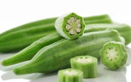"""Loại rau rẻ tiền nhưng được mệnh danh là """"nhân sâm xanh"""", có công dụng cực tốt: Vừa bảo vệ mạch máu, chống lão hóa, vừa bồi bổ dạ dày"""