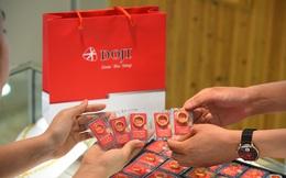 Doji Group vừa huy động 750 tỷ trái phiếu