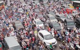 Hà Nội thí điểm đổi 5.000 xe máy cũ lấy xe máy mới: Tiền hỗ trợ lấy từ đâu?