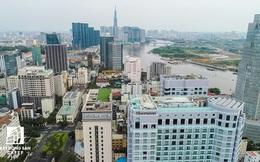 Sở Xây dựng Tp.HCM sắp kiểm tra định kỳ chất lượng 24 dự án bất động sản nhà ở, trung tâm thương mại và văn phòng