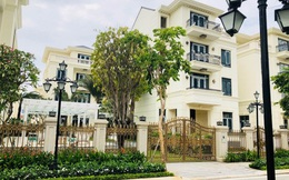 6 căn biệt thự triệu đô bên sông Sài Gòn về tay đại gia bí ẩn