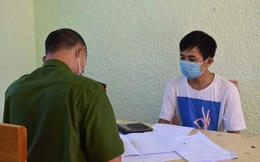 Triệt phá đường dây đánh đề 60 tỷ đồng ở Quảng Nam