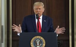 """Ông Trump gọi đối thủ Biden là """"tay sai"""" của Trung Quốc, hứa sẽ thu hẹp đáng kể quan hệ kinh tế Mỹ - Trung"""