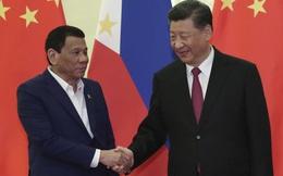 CNBC: 4 năm trôi qua, Tổng thống Philippines vẫn phải vật lộn chứng tỏ lợi ích của việc thân Trung Quốc