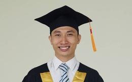 Thủ khoa trường Sư phạm Hà Nội: 10 năm, học 3 trường Đại học
