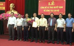 Kon Tum có tân Giám đốc Sở Y tế